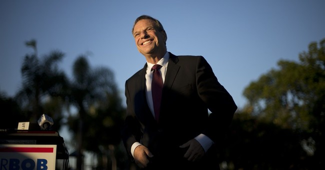 Filner ends tumultuous tenure as San Diego mayor